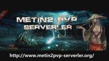 En güncel Metin2 Pvp Serverler