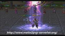 En Popüler Metin2 Pvp Serverler
