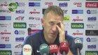 Erol Malkoç: 'İkinci golü bulmalıydık'