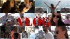 İlk Vlog! TATİL- Ayvalık, Cunda, Yeniçarohori / Koray Caner&Can Direkli I Aslı Özdel