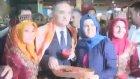 İzmir Enternasyonal Fuarı Açılış Töreni
