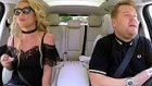 James Corden Bu Defa Britney Spears ile Carpool Karaoke Yaptı