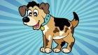 Kopegim Hav Hav Hav Der - Köpeğim Benden Ne İster? - Çocuk Şarkısı