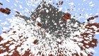 Minecraft'ta 1.000.000 Tnt Patlıyorum! (Bilgisayar Çöktü)