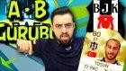 Sampiyonlar Ligi A ve B Gurubu | Fifa 16 Fut Draft