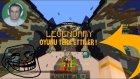 Yabancılar Oyunu Terk Etti Server Bozuldu ! (Yabancıları Trollüyoruz)- Minecraft Evi