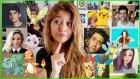 Youtuberlar Pokemon Olsaydı