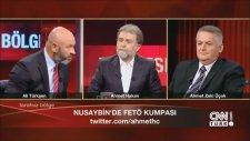 Ali Türkşen - Birlik Beraberliği Bozan Hükümetin Kendisi