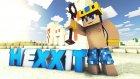 BİR SÜRÜ ASA YAPTIK !!! | Minecraft | Hexxit | Sezon - 4 | Bölüm - 10