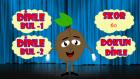 Ceviz Adam Çocuk Şarkısı Oyunu Tanıtımı | Çizge TV Mobil Oyunlar