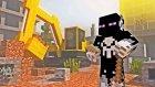 Dedeler Çıldırdı | Minecraft Build Battle | Bölüm 11 - Oyun Portal