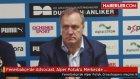 Fenerbahçe'de Advocaat, Alper Potuk'u Merkezde Görevlendirecek