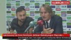 Galatasaray'da Eren Derdiyok, Akhisar Belediyespor Maçında Sakatlandı