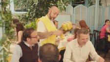 Hayko Cepkin - Her yemeğin yanında Lipton Ice Tea iç, #OhBe! | Lipton Ice Tea | #OhBe