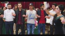 Imad Selim / Daweta Adel & Ceylan 12.03.2016 Part 01 Kurdische Hochzeit By Dilocan Pro