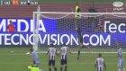 Lazio 0-1 Juventus - Maç Özeti izle (27 Ağustos 2016)