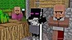Minecraft Katil Köylüler 2 - Oyun Portal