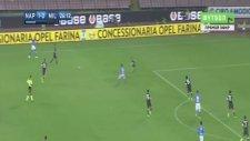 Napoli 4-2 Milan (Geniş Özet - 27 Ağustos Cumartesi 2016)