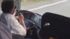 Otobüs Şoförünün Badem Şekeri Anısı
