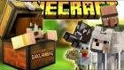 Saklambaç | Minecraft Evi