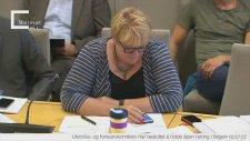 Savunma Toplantısında Pokemon Oynayan Norveçli Parti Lideri