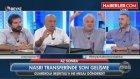 Ahmet Çakar: Robin van Persie'yi Fenerbahçe'ye Çaktılar