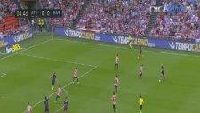 Athletic Bilbao 0-1 Barcelona (Maç Özeti - 28 Ağustos Pazar 2016)