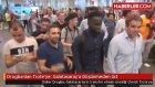 Drogba'dan Tiote'ye: Galatasaray'a Düşünmeden Git