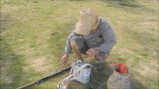 Elektirikle Balık Avı - Çin