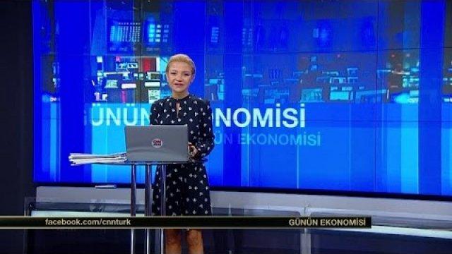 Günün Ekonomisi - 29 Ağustos 2016
