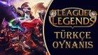 Kartlarım Şekil Önümden Çekil / Dereceli Maç / Lol Türkçe - Part 6