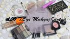 Ortalama 100 TL'ye Makyaj Çantanızı Oluşturun | Uygun Fiyatlı Ürünler