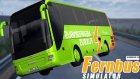 Otobüs Simulasyonu | Fernbus Simulator Türkçe - Oyun Portal