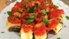 Pratik Beyti Kebabı (Yufkalı) / Ayşenur Altan Yemek Tarifleri - Kek Evi