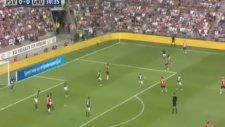 PSV Eindhoven 0-0 FC Groningen Eredivisie Maç Özeti