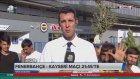 Rambo Okan A Spor Ekranlarında Galatasaraylıları Trolledi