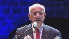 TBMM Başkan Kahraman: Che Denen Eşkiya Benim Gencimin Yakasında Olamaz