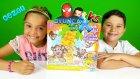 Tumblin Monkeys Oynadık Oyuncak Abi Kanalından Kerem Vs Melike Cezalı Oyun!!