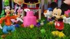 Türkçe izle - eğitici kız erkek çocuk videoları.Çizgi film oyuncakları ve Goofy'nin doğun günü