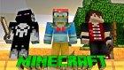 Aramızda Ördek Var | Minecraft Egg Wars | Bölüm 65- Oyun Portal