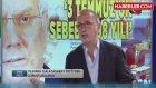 Fatih Altaylı: Hakan Şükür FETÖ'cü de Emre Belözoğlu Değil mi?