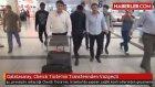 Galatasaray, Cheick Tiote'nin Transferinden Vazgeçti