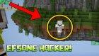 Havada Yürüyen Hacker! (Minecraft : Egg Wars #14) - İlove Minecraft