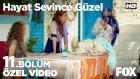 Hayat Sevince Güzel 11 Bölüm - Osman Bohçacı Olursa... (29 Ağustos Pazartesi)