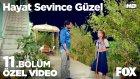 Hayat Sevince Güzel 11 Bölüm - Zarife Sonunda Çıldırdı! (29 Ağustos Pazartesi)