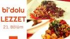 Kuru Meyveli Tavuk Kavurma & Bibimbap (Etli Kare Pilavı) | Bi'dolu Lezzet - 21. Bölüm
