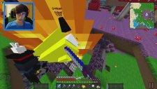 Pacmanlar İsmetin Evini Yiyor! Ve Paytak Geberdi! (Türkçe Minecraft Crazy Craft #72)