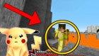 Pikaçhu Challenge! (Minecraft : Survival Games #392)