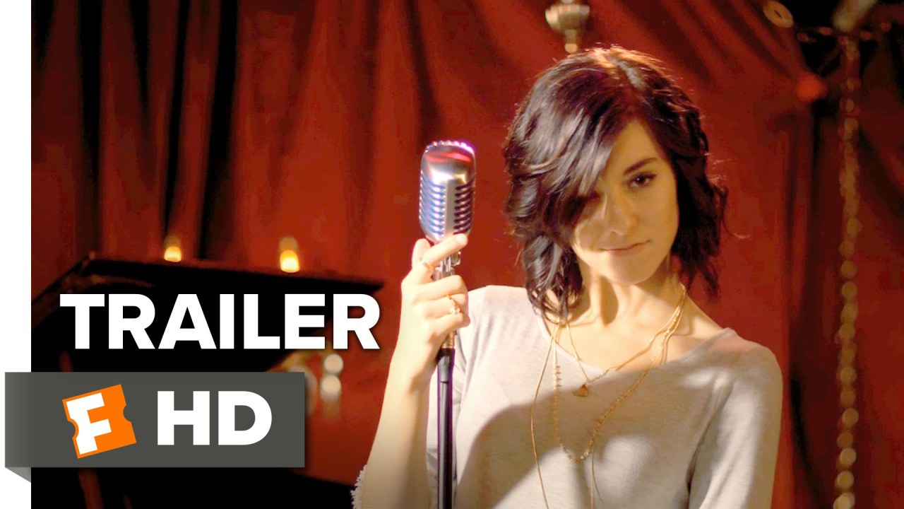 The Matchbreaker Official Trailer 1 2016 - Christina Grimmie Movie
