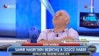 Ahmet Çakar canlı yayında fışkırttı!